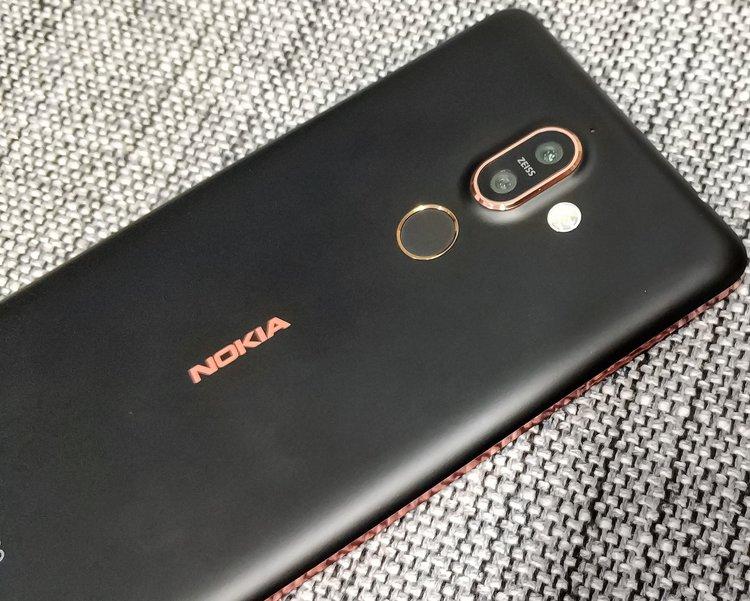 Promocja: świetna Nokia 7 Plus w bardzo kuszącej cenie. Lepszej okazji nie było! -