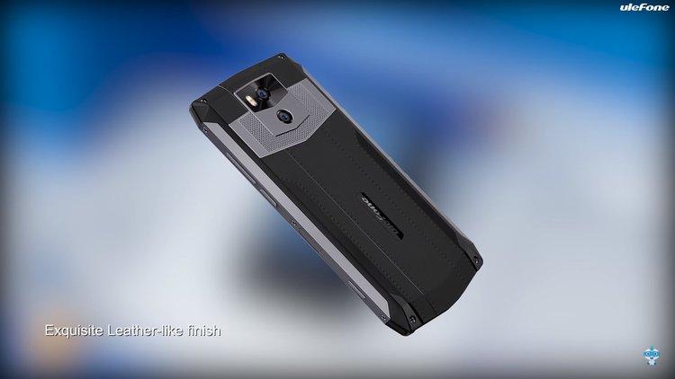 PROMOCJA | Smartfon z baterią 13000 mAh za 900 złotych -