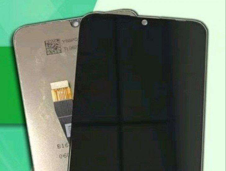 Galaxy A8s to pierwszy smartfon Samsunga z notchem? (zdjęcia) -