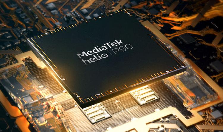 Helio P90 oficjalnie. To procesor dla inteligentnych i energooszczędnych średniaków -