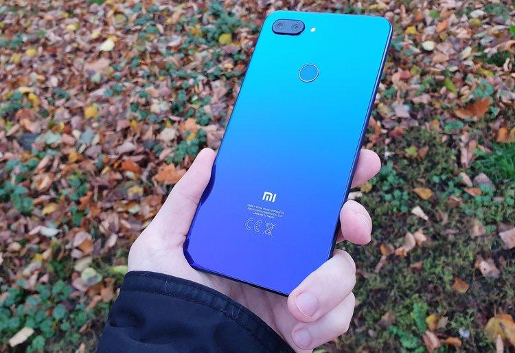 Dwa świetne smartfony w Orange: Huawei P Smart (2019) i Xiaomi Mi 8 - abonament w Orange