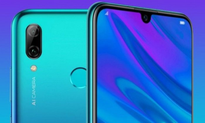 Huawei P Smart 2019 oficjalnie w Polsce. Dobry średniak w dobrej cenie -