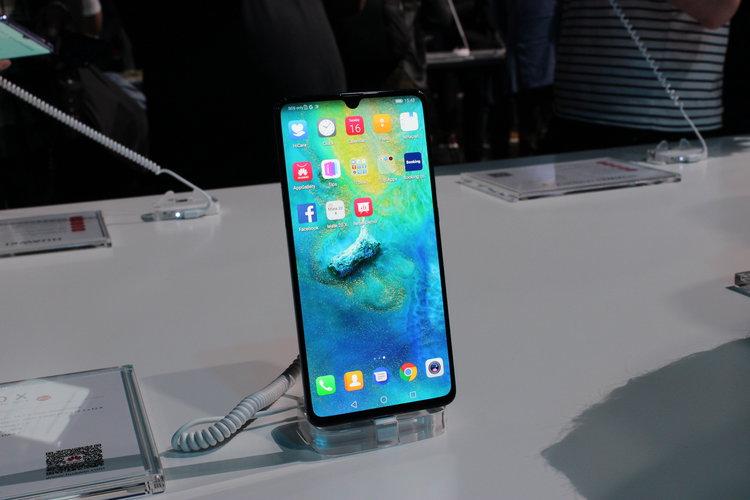 Huawei P30 Pro otrzyma ekran z takim wcięciem – hit czy kit? -