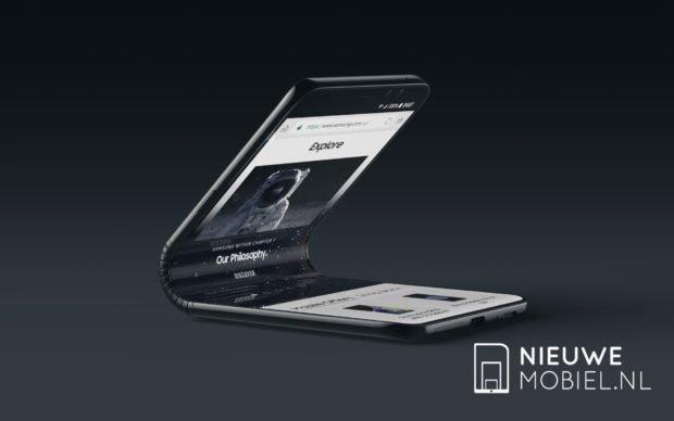 Dlaczego składany Samsung Galaxy F będzie aż tak drogi? Powodów jest kilka -