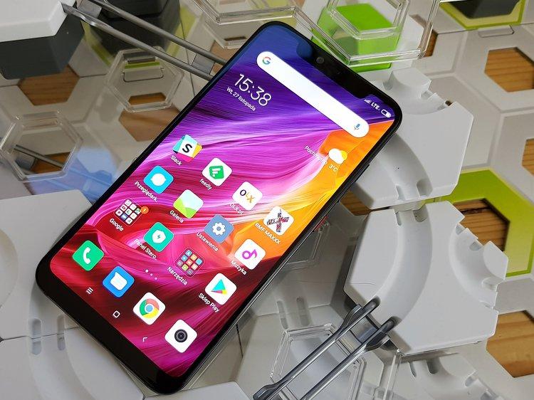 Możesz już kupić Xiaomi Mi 8 Pro w Play - Xiaomi Mi 8 Pro w Play