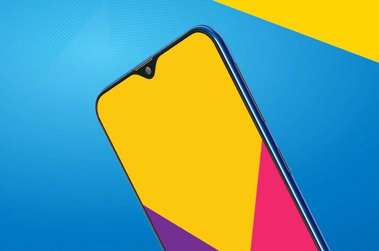 Poznaliśmy ceny Samsunga Galaxy M10 i Galaxy M20 - cena Galaxy M10 cena Galaxy M20