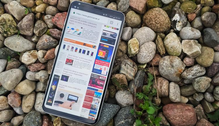 Promocja: LG V30 w kuszącej cenie! Dobry wybór w 2019 roku? -