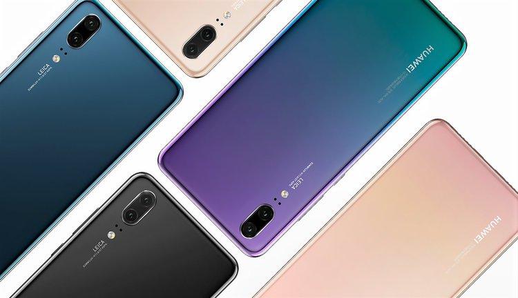 Promocja: Xiaomi Mi 8 i Huawei P20 w świetnych cenach! Oferują wiele za niewiele -