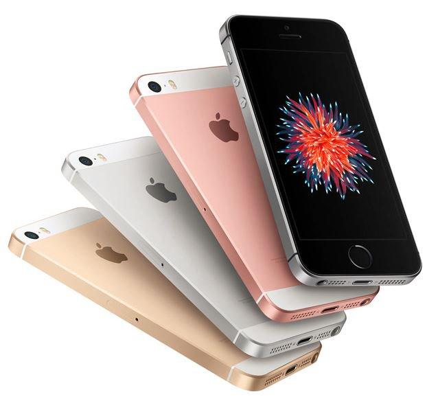 iPhone SE ponownie trafia do sprzedaży. W dodatku jest tańszy -