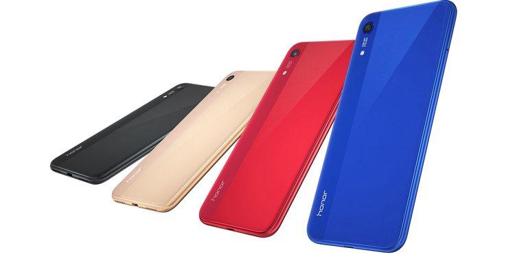 Huawei Enjoy 9e już niebawem. Ma być tani i sensownie wyposażony - Huawei Enjoy 9e