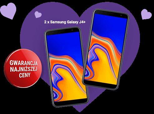 Zacne promo w Play. Dwa smartfony w cenie półtora - telefon bez umowy