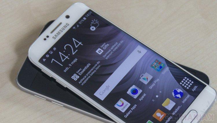 Tego się nie spodziewałem – Samsung Galaxy S6 wciąż dostaje aktualizacje! -