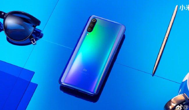 Znamy ceny Xiaomi Mi 9 i Mi 9 EE. Jest dość drogo, ale aparat może to wynagrodzić! -