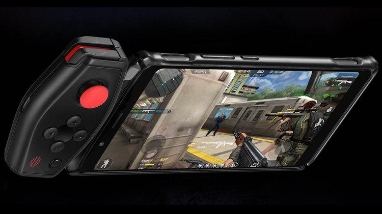 Nubia Red Magic 3 zapowiada się genialnie. Sześć kluczowych cech ujawnione - smartfon do gier