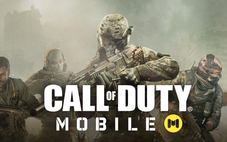 Activision – Call of Duty: Mobile dla Androida i iOS w drodze -