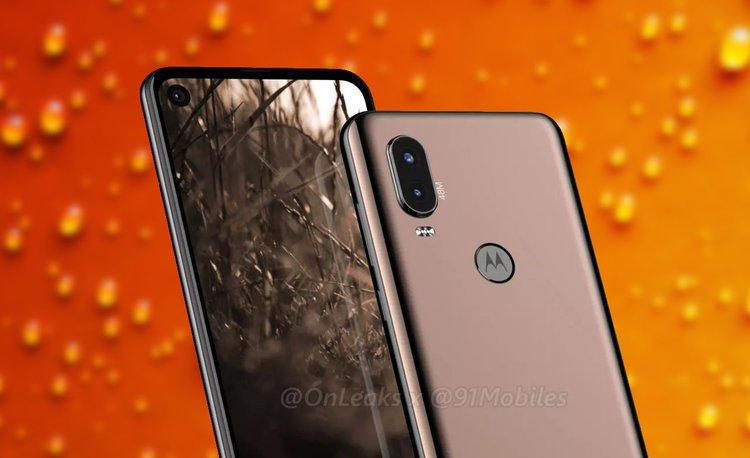 Motorola One Vision zapowiada się na świetnego średniaka z Android One! -
