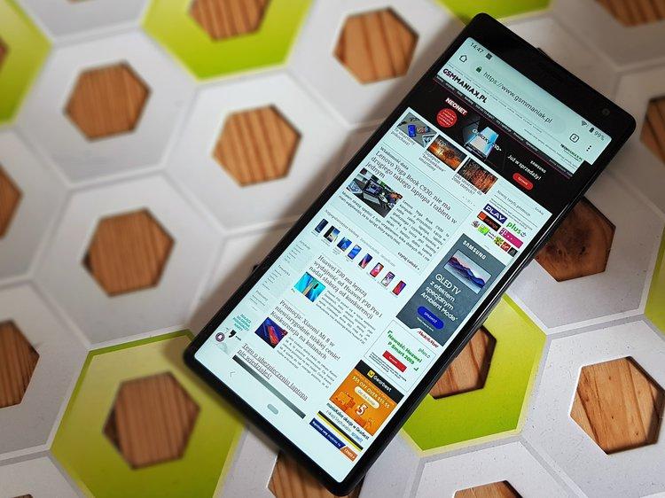To koniec Sony Xperii Compact? Xperia 4 zapowiada drastyczny wzrost ekranu -