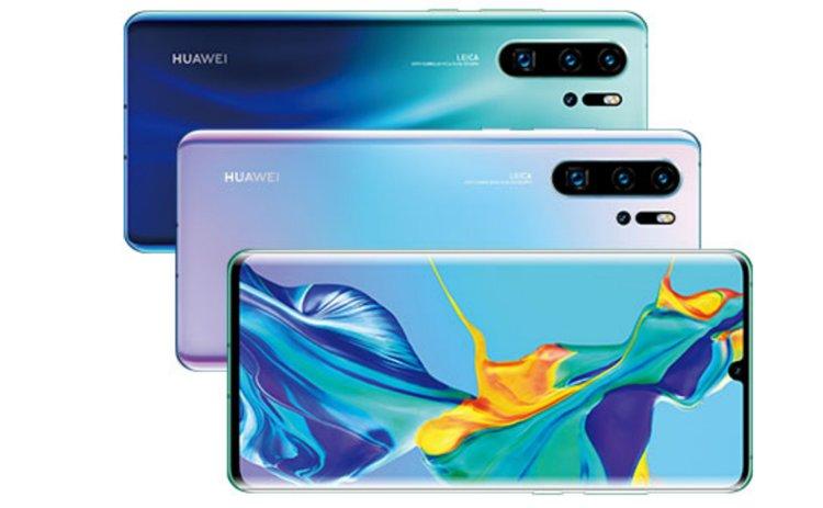 Huawei P30 i P30 Pro oficjalnie. Aparaty robią piorunujące wrażenie, a ceny nie powalają -
