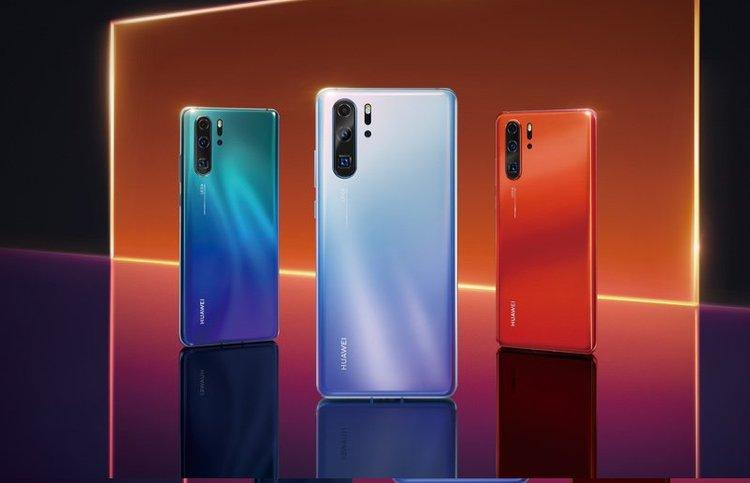 Huawei P30 i Huawei P30 Pro w polskiej przedsprzedaży. Cena jest przyzwoita, a bonusy kuszące -