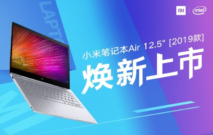 Xiaomi Mi Notebook Air 12.5 – niezwykły laptop za 2 tys. zł -