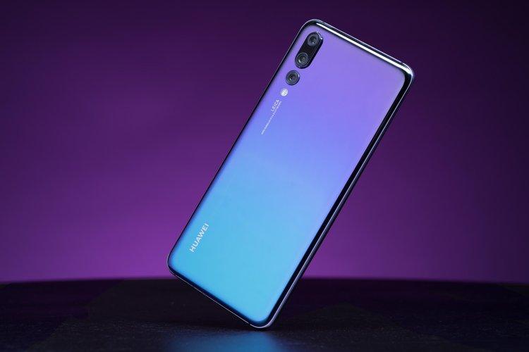 Promocja w x-kom: Huawei P20 Pro w najniższej cenie na rynku! -